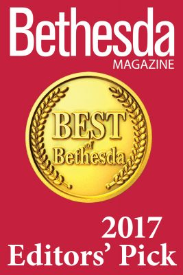Best of Bethesda 2017 Editors Pick